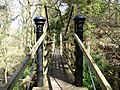 Heronsford Trail Footbridge - geograph.org.uk - 706218.jpg
