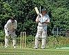 Hertfordshire County Cricket Club v Berkshire County Cricket Club at Radlett, Herts, England 020.jpg