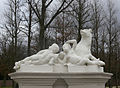 Het Loo Palace - she-wolf statue.JPG