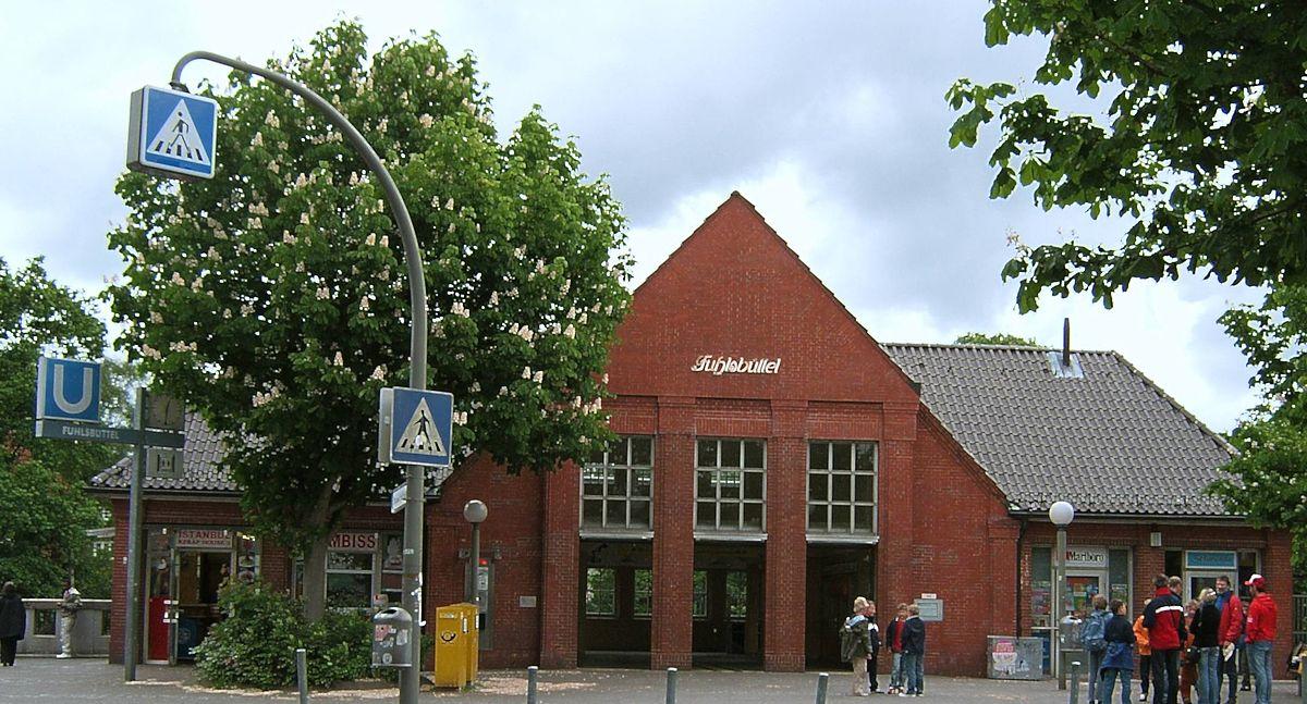 Fuhlsbuttel Hamburg