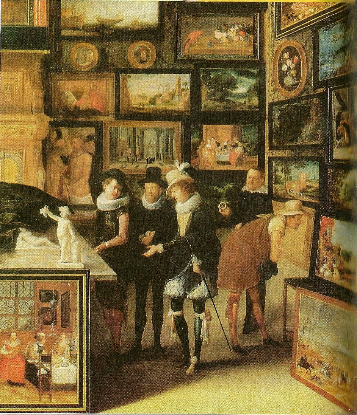 Galeria Pinturas De Arte: Wikipedia, La Enciclopedia Libre
