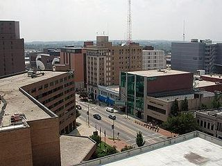 High Point, North Carolina City in North Carolina, United States
