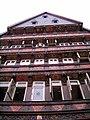 Hildesheim-Markt-Knochenhaueramtshaus.Front.Detail.04.JPG