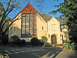 Hillside School (Berkeley, CA).JPG