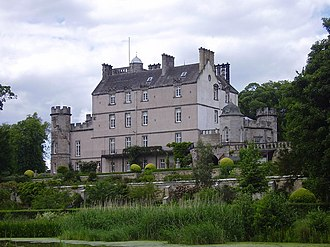 William Wallace (mason) - Winton House, rebuilt by Wallace in the 1620s