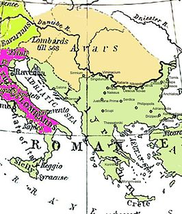 Historical map of the Balkans around 582-612 AD.jpg