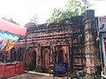 Historical monuments at Rajnagar - Motichur Mosque01.jpg