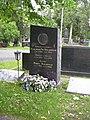 Hjalmar Siilasvuo grave 20080716.jpg