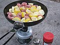 Hodge Podge Camping Meal (2810679268).jpg