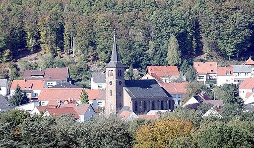 Hofeld Schlossberg 20091019 20