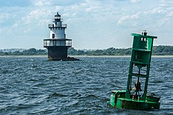 Hog Island Shoal Light in 2007.jpg
