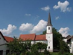 Wachelkofen in Hohenthann