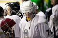 Hokeja spēle Saeima pret Zemnieku Saeimu (5744138112).jpg