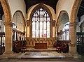 Holy Trinity Church, Kendal, Cumbria - Sanctuary - geograph.org.uk - 929652.jpg