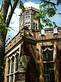 Homerton's Castellated Tower, June 2012.jpg