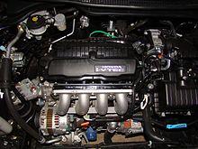 honda l engine wikipedia 2003 honda cr-v 5dr 4wd ex l13z1 i vtec in fifth gen honda city pakistan