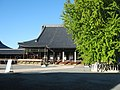 Hongan-ji National Treasure World heritage Kyoto 国宝・世界遺産 本願寺 京都325.JPG