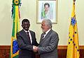 Honras militares e reunião com o Ministro da Defesa de Cabo Verde, Rui Semedo. (16720380798).jpg
