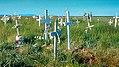 Hooper Bay, Alaska Cemetery.jpg