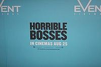 Horrible Bosses Premiere (6049408190).jpg