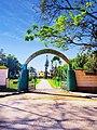Horticulture department in Mandya.jpg