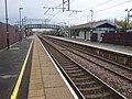 Horwich Parkway railway station, Lancashire (geograph 5970149).jpg