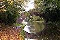 Hough Bridge, Walton, Bridgewater Canal - geograph.org.uk - 69945.jpg
