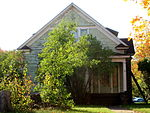 House at 902 Seldon Road Iron River formerly Stambaugh Michigan.JPG