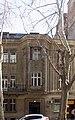 House of Geca Kon, 31 Dobračina street, Belgrade.jpg