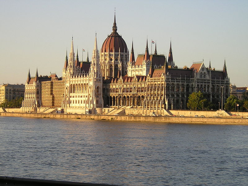 File:House of Parlament, Budapest, Hungary.JPG