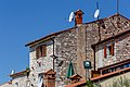 Houses along the coast, Umag, Istria, Croatia.jpg