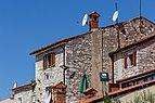 Houses along the coast, Umag, Istria, Croatia.jpg