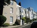 Houses on High Wickham, Hastings - geograph.org.uk - 1293248.jpg