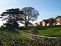 Housing Estate on Site of Powick Mental Hospital - geograph.org.uk - 76067.jpg