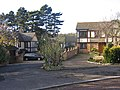 Housing diversity (Pepys Close) - geograph.org.uk - 618978.jpg