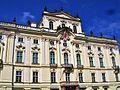 Hradčanské náměstí Arcibiskupský palác 5.jpg