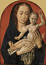 Hugo van der Goes - Mary with child.jpg