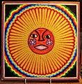 Huichol string art sun.jpg