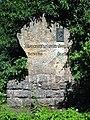 Humanität - Denkmal für Goethe, Bad Berka.jpg