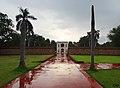 Humayun Tomb in Monsoon.jpg