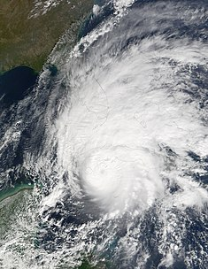 Hurricane Michelle - Simple English Wikipedia, the free encyclopedia