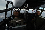 Hurricane Sandy weather reconnaissance 121029-F-XT249-341.jpg