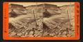 Hydraulic Mining, Cal, by Hazeltine, M. M. (Martin M.), 1827-1903.png