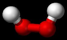 Hydrogen Peroxide Liquid At Room Temperature