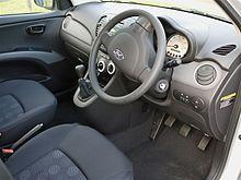 Hyundai i10 - Wikipedia