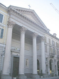 Roman Catholic Diocese of Cuneo