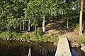 I11 768 Pihlajajärvi, Badestelle.jpg