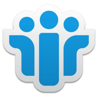 IBM Notes - Image: IBM Notes 9 logo