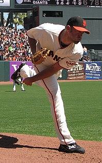 Jeremy Affeldt American baseball player