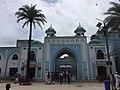 IMG Hazrat Shah Jalal Mazar 01 Syh.jpg